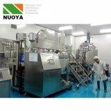Máquina de mistura de creme da emulsificação do vácuo de Zjr