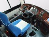 Barramento luxuoso Diesel Slk6972 do passageiro do corpo 2017 novo