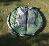 خارجيّة فرقعت فوق شاطئ خيمة لأنّ [3-4برسنس] زورق خيمة