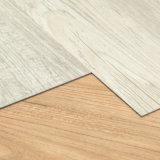 Dos/colle secs de vinyle de PVC de Lvt vers le bas/étage commercial