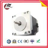 1.8 Deg NEMA34 мотор 2 участков гибридный шагая для CNC