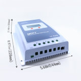 De ZonneMacht van Epever MPPT LCD 20A 12V/24V/het Controlemechanisme +Ce Tr2210A van het Comité