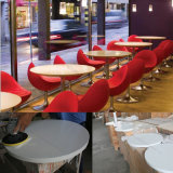 Tableaux et présidences de restaurant à vendre des présidences de jeux de table basse de restaurant de dessus de Tableau de pierre de Faux