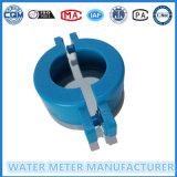 Het plastic Slot van de Verbinding voor de Meter van de Stroom van het Water