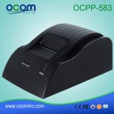 Ocpp-583-U/R/P/L de 58 mm de sobremesa Impresora Térmica de recepción POS.