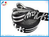 Condecoração do tecido Jacquard cinta de poliéster para sacos de bolsas de calçado Vestuário