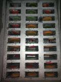 7680pops氷の破裂音機械作成までの日産量