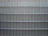 Горячая окунутая гальванизированная анти- разделительная стена подъема 358