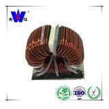 Inducteur toroïdal de bobine de volet d'air de faisceau de ferrite