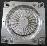 يشبع آليّة بلاستيكيّة ملعقة حقنة [موولد] يجعل آلة