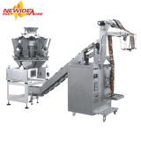 Machine van de Verpakking van de Spaanders en van de Snacks van lage Kosten de Kleine