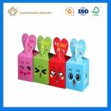 만화 아이들 사탕 상자 아기 식사 종이상자