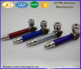 Anodiseer de Oortelefoon CNC van het Aluminium Machinaal bewerkend Draaiende Delen