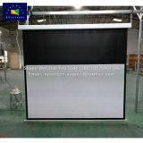 Xyscreen Scherm van de Projectie van de Spanning van het Lusje van de Keus HD van 130 Duim het Auto Beste Elektrische