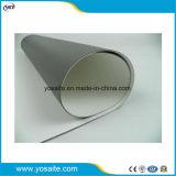 Malla de poliéster reforzado TPO Membrana impermeable