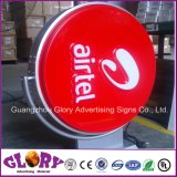 Индикатор для установки вне помещений бизнес знак знаки реклама блок освещения