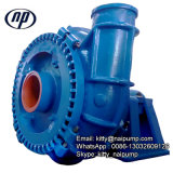 ISO9001: 2008 승인된 강 모래 준설기 펌프 (18/16TU-G)