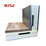 Panneaux d'isolation pour le panneau d'isolation de mur de toiture