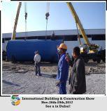 Macchina della polvere del gesso della costruzione (tipo DCIP060)