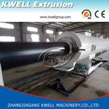 Tubulação de PE/PP/PPR que combina a linha da extrusora da extrusora/da tubulação camada dobro PE/PPR