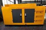 110kw/137.5kVA conjunto gerador diesel silenciosa acionado por motor Deutz com ISO e marcação