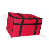 絶縁された昼食のクーラーは食糧配達のためのトト袋を袋に入れる