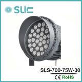 Illuminazione esterna di vendita LED dell'indicatore luminoso caldo del punto
