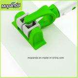 La lavette en aluminium de nettoyage améliorent l'ergonomie pour le saupoudrage et les procédés de lavage
