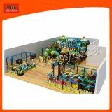 Малые Professional детей игровая площадка для установки внутри помещений