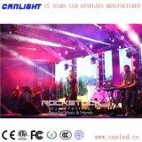 Hot vendre P3.912.98&P&P4.81 de haute précision à l'intérieur de l'écran à affichage LED de location pour l'exposition