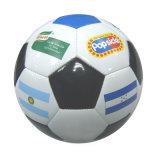 Balón de fútbol 5#, bola de los deportes,