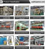 Yarda-Lx - prensa hidráulica del marco de 1000ton C que esconde la cadena de producción