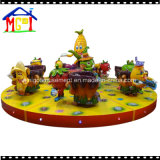 실내 아이 상점가를 위한 전기 케이크 우회길 트레인