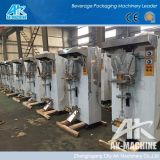 Machine de remplissage liquide de l'eau de sachet à la vente