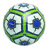 Wearproof Machine-Stitched no 5 de Football de formation