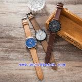 Montre suisse de mode de montres de couples de montre en gros (WY-G17013C)