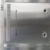 Aquecimento e refrigeração controlador de temperatura da máquina Chiller resfriado a água Sundi-170/170W
