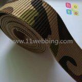 육군 군 전술상 전투 벨트 및 조끼를 위한 높은 강인 나일론 또는 Polyester/PP/Cotton 가죽 끈