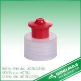 Special Design All Plastic Pull Push Cap for Bottle