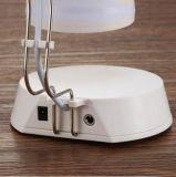 홈에 있는 개성 USB 테이블 램프 빛 LED Bluetooth 스피커