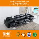 أريكة قطاعيّة كهربائيّة [ركلينر] أريكة [أ386]