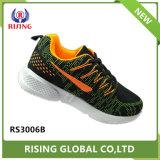 Клей печать обувь для леди и мужчин спортивного повседневная обувь производителя