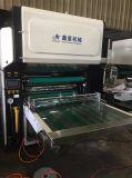 Fm-1300 semi Automatische Dubbele het Lamineren van het Gebruik Machine