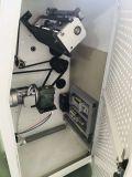 超透過シーリングテープのための二重シャフトの巻き戻す機械