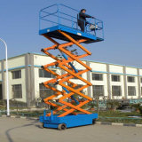 Circuit hydraulique automotrice de haute qualité pour la vente table élévatrice à ciseaux