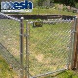 ダイヤモンドWoven 高力 金属のチェーン・リンクのカーテンの塀の価格