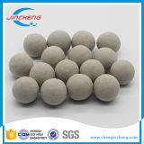 Bolas de cerámica como catalizador de la refinería de petróleo