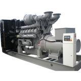 Heißer leiser Generator des Verkaufs-60Hz mit Perkins