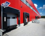 Estructuras de acero prefabricadas de los materiales de construcción de la construcción de Qingdao Dfx H/C/Z/Box