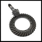Recursos avançados no Acionamento da Engrenagem Cônica Espiral do Diferencial do Eixo Traseiro